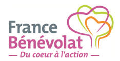 Logo france bénévolat